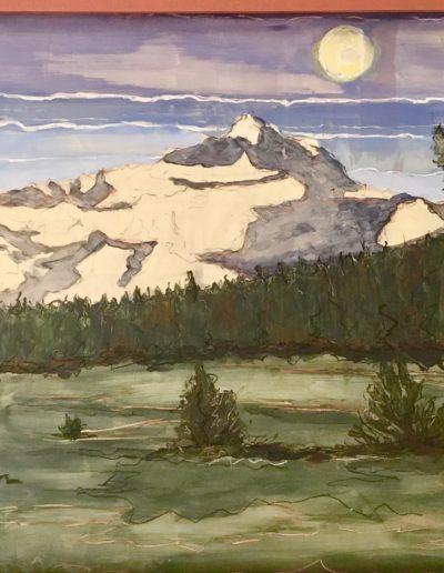 Deer Mountain